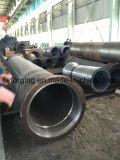 Ouvert mourir l'abréviation de moulage de pipe de pièce forgéee le moulage malléable de pipe de fer de coulée par centrifugation