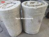 Matériau d'isolation d'absorption acoustique Panneau de laine de roche