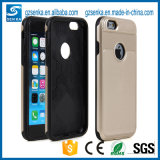 iPhone 6s/6sのためのCaseologyの地下シリーズ険しい実行中の装甲細い箱Smartphoneと