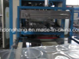 Plastiksushi-Behälter Thermoforming Maschine