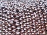Porcelaine / Céramique Pin Bs Isolateurs standard pour 11kv / 33kv / 36kv