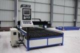 Tipo máquina da tabela de estaca do plasma do CNC para o aço inoxidável