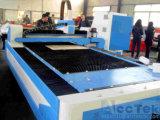 Acctek neue der Ankunfts-Akf1325 metallschneidende Maschine Faser-Laser-500W