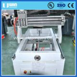 Small CNC Router Machine 6090 with Servo Motors
