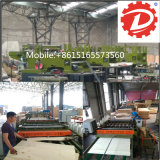 Chapa de la venta 4*8 de la fábrica que hace maquinaria la madera contrachapada automática que hace la máquina