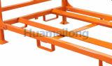 Stahlladeplatten-Lager-Gummireifen-Zahnstangen-Speicher
