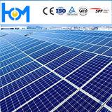 Het aangemaakte Geharde Duidelijke Zonne Photovoltaic Glas van het Blad