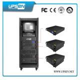 19 UPS en línea 1k-10kVA del montaje de estante de la pulgada 2u 3u