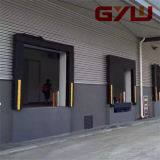 De Schuilplaats van het Dok van de deur voor Koude Opslag/Industriële Deur
