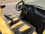Elektrisches Auto des Golf-A7 von 4 Seater