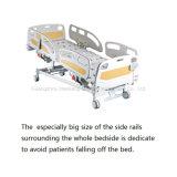 HK-N001 ausdehnbares deluxes elektrisches ICU Bett (medizinisches Bett, Krankenhaus-Bett)