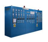 Ononderbroken netwerk-Riem Transportband en Elektrische het Verwarmen Oven