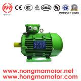 Ce UL Saso 1hma801-2p-0.75kw van elektrische Motoren Ie1/Ie2/Ie3/Ie4