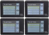 appareils-photo sous-marins de sport de WiFi de contrôle de 4k Sportkamera 30m Dving 2.4G Remore