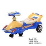 Carro do balanço do bebê, carro da torção, carros do brinquedo