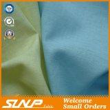 Leinenbaumwolle gemischtes Gewebe für Frauen-Form-Kleidung