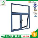 Het Openslaand raam van het aluminium (a-c-w-017)