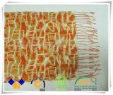 Grandes écharpes carrées imprimées