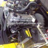日産エンジンを搭載する2.5ton LPGのフォークリフト