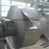 Plaque de bobine d'acier inoxydable de bobine d'acier inoxydable d'ASTM A778 201