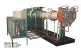 Extruder-Maschinen-mischendes Gummitausendstel/kalter Zufuhr-Extruder