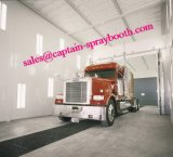 Cabina di spruzzo per il bus/camion/Trian/aereo