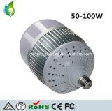 bulbos do diodo emissor de luz de 80W E40 E27 com certificação de RoHS do Ce de Aliuminum +PC