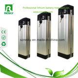 Bloco da bateria do Li-íon das baterias de lítio 24V 15.6ah para Bikeboard elétrico