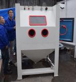 Оборудование взрыва сухого взрывного устройства песка истирательное