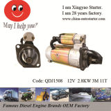 Behälter und Diesel Generator Set Used 12V Decelerating Starter