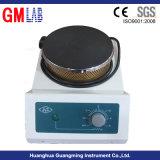Industria o piastra riscaldante sperimentale del laboratorio