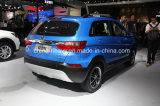 Veículo utilitário high-end chinês - Gasolina1.5t Mt Q25 SUV Car