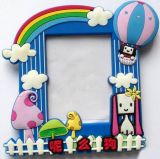 Good Quality PVC Picture Customized 3D Photo Frame