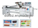 Biscoito automático na máquina de empacotamento /Wrapper da borda (FFW)