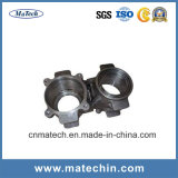 China Foundry Custom ISO9001 Steel Casting Engine Components