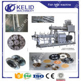 Ce Certificate High Output Pellet Fish Feed Machine
