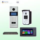 Building를 위한 Taiyito Wireless Video Intercom