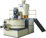 PVC原料のための300/600台の高速ミキサー