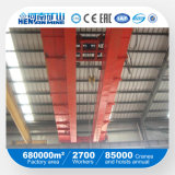 中国河南鉱山専門Eotクレーン