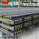 Qualité garantie! Matériau du rail en acier 9kg Q235B