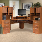 Vice Filing Cabinet Office Desk (SZ-OD353)를 가진 첫번째 Rate U Shape Executive