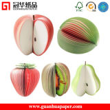 Frucht Sticky Memo Note in Different Size