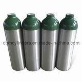 cilindros de gás da liga 40L de alumínio (OD#232mm)