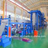La riga di rivestimento dell'elettrodomestico del rifornimento, completa la riga di rivestimento della bobina