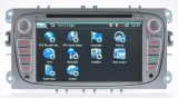 Auto Audio voor Ford Transit Connect (2010) Auto DVD Player met dvb-t