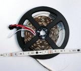 DC12V SMD5050 RGB Streifen-Licht der Farben-LED
