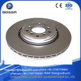 Frein Discs pour Benz 1244211612 BPW Man Volvo Benz Scania Scania