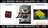 良質の注入プラスチック自動電池の容器型