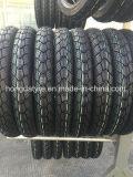 Populäres Muster dem Reifen in des Afrika-Markt-275-17 Motorcyle/im Motorrad-Gummireifen
