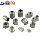 車ギヤまたはピニオンギヤのためのOEMのステンレス鋼CNCの機械化の部品